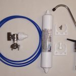 Domestic Drinking Water Filter Kit - Basic