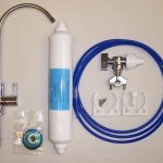 Domestic Drinking Water Filter Kit - Premium