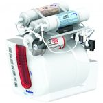 Domestic Compact Pallas Smart - Pumped 5 stage RO
